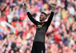 Manchester United confident of new contract for David De Gea