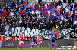 Attention, Lyon déboule !