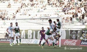 Viaje a Ferrol con nueva victoria