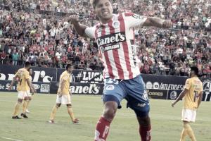 El Atlético de San Luis domó a los felinos