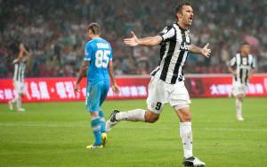 Juventus vs. Napoli: Preview