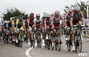 Vuelta a España 2014: 17ª etapa en vivo y en directo online