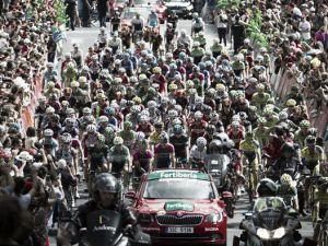 19ª etapa de la Vuelta a España 2014: sin tregua camino de las Rías Baixas
