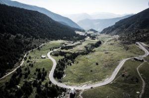 Vuelta, undicesima tappa. Si riparte dai Pirenei
