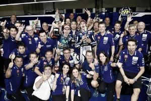 Vuelta al 2015. GP España: Jorge Lorenzo domina la carrera de principio a fin