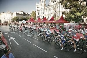 Así fue la presentación de la Vuelta a España 2017
