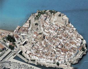 Vuelta, il gruppo fa tappa a Castellon prima del giorno di riposo