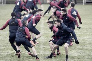 Previa Osasuna - Valladolid : empezar el año con buen pie
