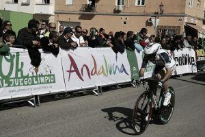 Vuelta a Andalucía 2015: 1ª etapa en vivo y en directo online