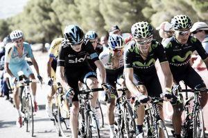 Vuelta a España 2014 en vivo: 11ª etapa en directo online