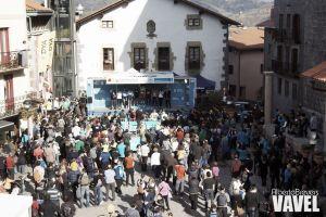 Fotos e imágenes de la 6ª etapa de la Vuelta al País Vasco