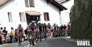 Fotos e imágenes de la 5ª etapa de la Vuelta al País Vasco