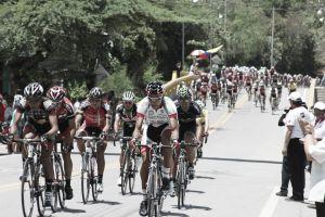Vuelta a Colombia: trece etapas para 2015