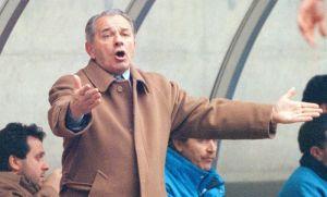 Fallece Vujadin Boškov, exentrenador del Sporting