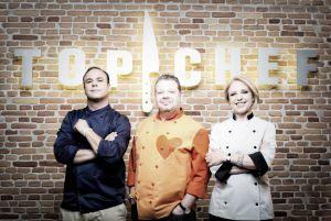 Filtración del ganador de 'Top Chef'