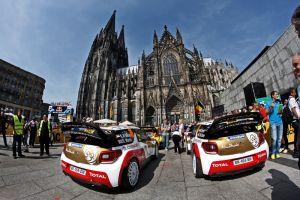 Oficial: Kris Meeke y Mads Ostberg, nuevos pilotos oficiales de Citroën para 2014