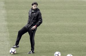 """Vasiljevic: """"Vamos a intentar acabar con un partido decente"""""""