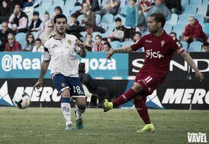 Víctor Rodríguez se desvincula del club zaragocista y se marcha al Elche