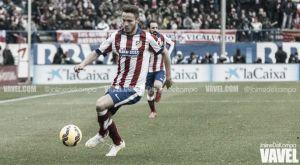 Simeone opera mudanças: Atlético consegue vitória com onze remodelado
