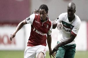 Sporting de Braga cayó ante un Marítimo que sueña con Europa