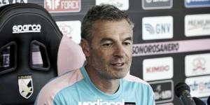 """Palermo, Bortoluzzi guarda il lato positivo: """"Contento della gara, alla fine potevamo vincere"""""""