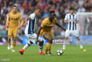 Ability to read the game vital, says Wanyama