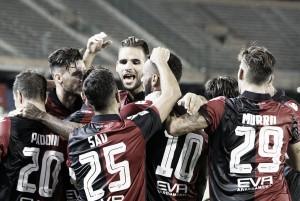 Cagliari, al via il ritiro di Pejo: Andreolli presente, sorpresa Cossu