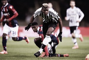 Bologna 0-0 Juventus: No sweet sixteenth for the Bianconeri