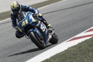 MotoGP, pole e record di Aleix Espargaró a Barcellona