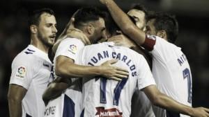 Ojeando al rival: CD Tenerife, un gigante en su casa
