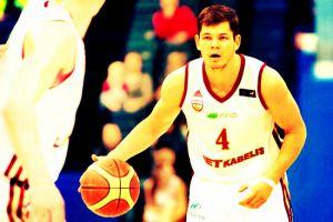 LKL: Un immenso Cizauskas non basta al Lietkabelis, Lo Zalgiris vince 91-83 dopo un supplementare