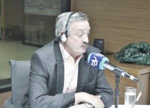 Declaraciones del presidente de Millonarios Enrique Camacho