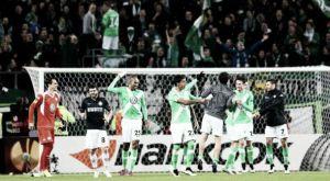 Wolfsburgo - Nápoles: una final en cuartos