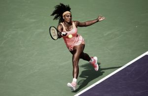 WTA Miami, tutto facile per Serena Williams