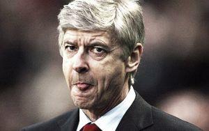 """Arsene Wenger: """"Necesitamos un buen resultado en el próximo encuentro ante el Bayern"""""""