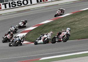 Primera carrera de Superbikes del GP de Imola 2014 en vivo y en directo