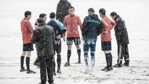 El Zaragoza pierde en la quiniela
