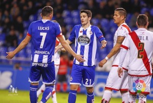 El análisis: un Deportivo de la Coruña abonado a la X