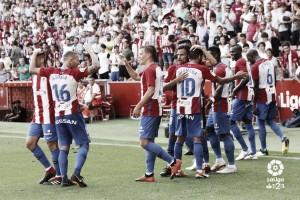 Previa CD Numancia - Sporting de Gijón, Copa del Rey: revancha rojiblanca o resistencia numantina
