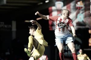 Previa Real Sporting - CD Lugo: apor la primera victoria