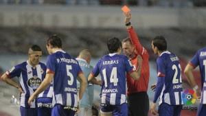 Celta - Deportivo: puntuaciones del Dépor, jornada 31 de Liga BBVA
