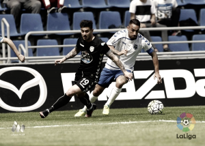 Previa CD Tenerife-CD Lugo: El Tenerife quiere reecontrarse consigo mismo ante su afición