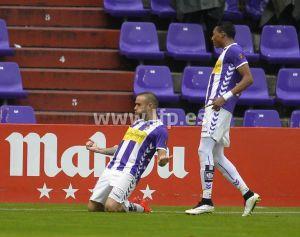 La carrera hacia Primera: vuelta a la victoria del Real Valladolid