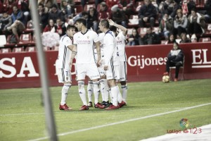 El Zaragoza agudiza la crisis rojiblanca
