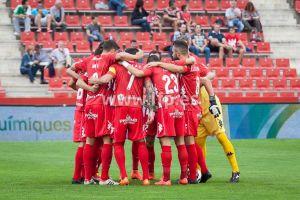 Análisis del rival: Girona FC
