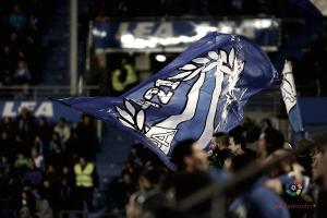 El Deportivo Alavés se libera