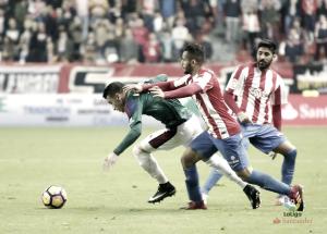 Toca el Sporting, rival directo por un objetivo