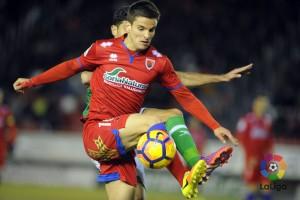 Los Reyes se olvidan de los goles en Soria