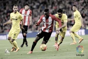 Previa Athletic Club - Villarreal: mismo sueño, distinta realidad