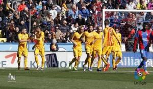Análisis del FC Barcelona: a por el rival más complicado